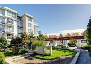 "Photo 8: 708 2228 W BROADWAY in Vancouver: Kitsilano Condo for sale in ""THE VINE"" (Vancouver West)  : MLS®# V1010662"