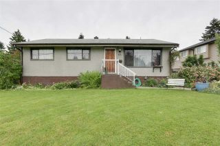 Photo 1: 744 MILLER Avenue in Coquitlam: Coquitlam West House for sale : MLS®# R2278695