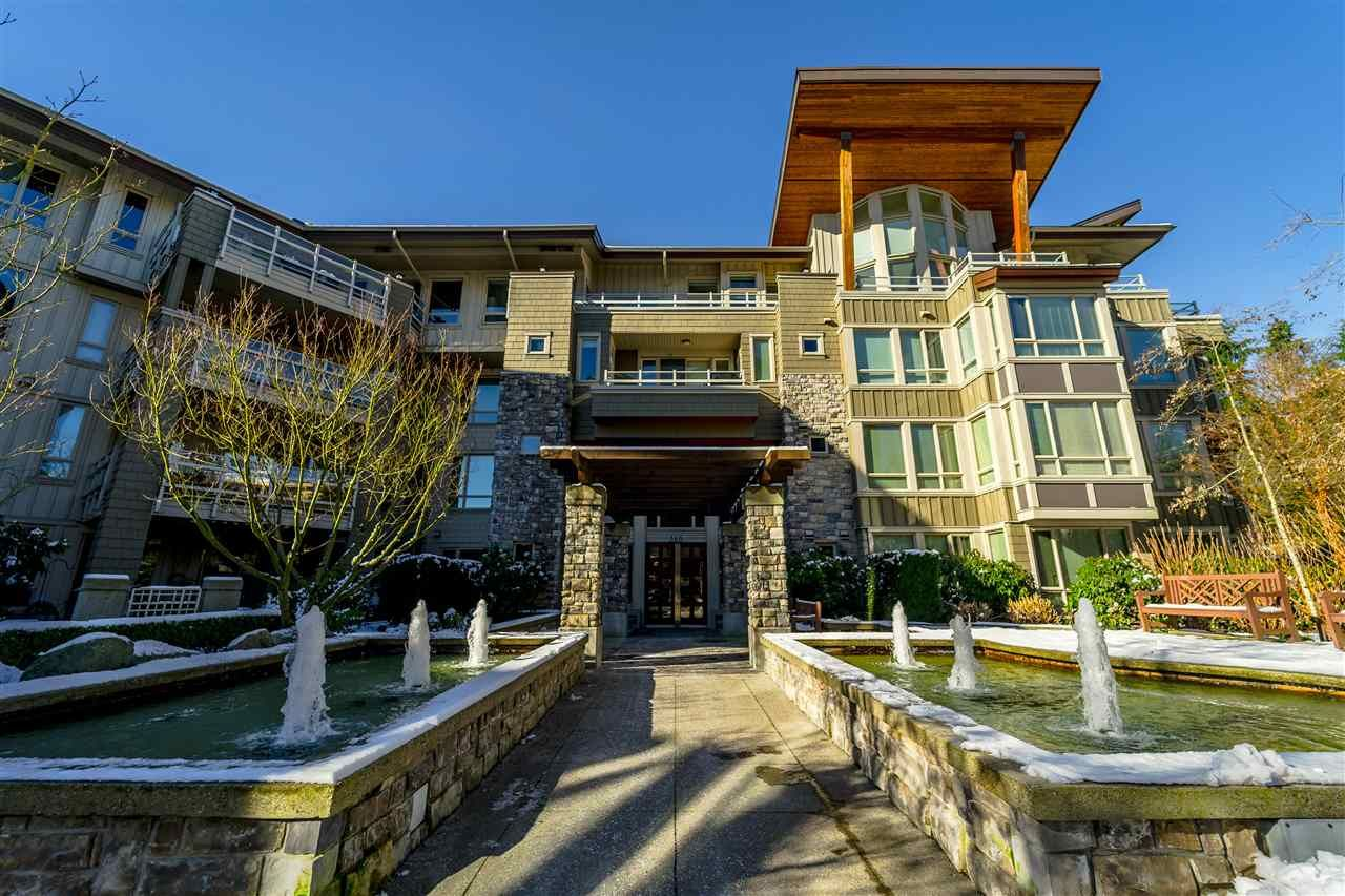 "Photo 18: Photos: 508 560 RAVEN WOODS Drive in North Vancouver: Roche Point Condo for sale in ""SEASONS WEST AT RAVEN WOODS"" : MLS®# R2241656"