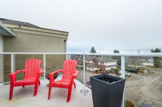"Photo 31: 305 7500 COLUMBIA Street in Mission: Mission BC Condo for sale in ""Edwards Estates"" : MLS®# R2483286"