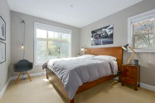 Photo 17: 110 15155 36 ave in Surrey BC: Morgan Creek Home for sale ()
