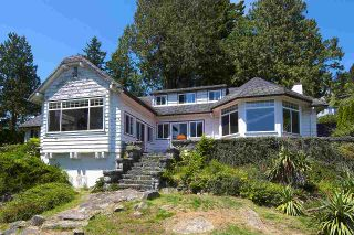 Photo 7: 4670 PICCADILLY SOUTH Road in West Vancouver: Olde Caulfeild House for sale : MLS®# R2185286