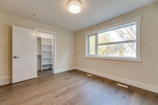 Photo 13: 11429 80 Avenue in Edmonton: Zone 15 House Half Duplex for sale : MLS®# E4202010