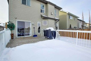 Photo 13: 42 Heatherglen Drive: Spruce Grove House for sale : MLS®# E4227855