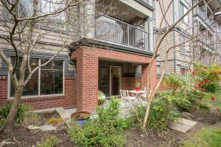 """Photo 21: 112 2468 ATKINS Avenue in Port Coquitlam: Central Pt Coquitlam Condo for sale in """"BORDEAUX"""" : MLS®# R2561087"""