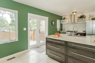 Photo 16: 203 Walnut Street in Winnipeg: Wolseley Residential for sale (5B)  : MLS®# 202112718