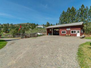 Photo 65: 7130 BLACKWELL ROAD in Kamloops: Barnhartvale House for sale : MLS®# 156375