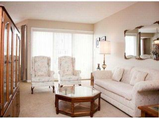 """Photo 2: 321 32853 LANDEAU Place in Abbotsford: Central Abbotsford Condo for sale in """"Park Place"""" : MLS®# F1308955"""