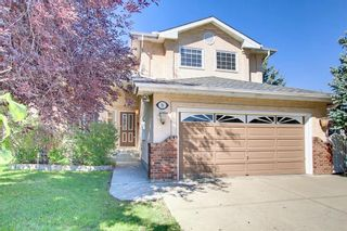 Main Photo: 76 Country Hills Close NW in Calgary: Country Hills Detached for sale : MLS®# A1144291