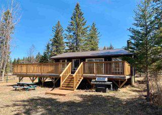 Photo 1: #2 44302 TWP RD 640: Rural Bonnyville M.D. Cottage for sale : MLS®# E4240478