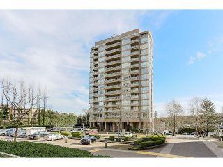 Photo 15: 1008 9623 MANCHESTER DRIVE in Burnaby North: Cariboo Condo for sale ()  : MLS®# V1125599