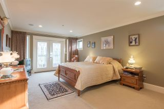 Photo 11: 1515 KERFOOT Road: White Rock House for sale (South Surrey White Rock)  : MLS®# R2133115