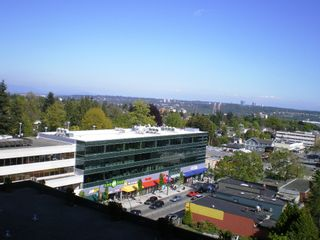 """Photo 44: # 1107 - 615 Belmont Street in New Westminster: Uptown NW Condo for sale in """"BELMONT TOWERS"""" : MLS®# V830209"""