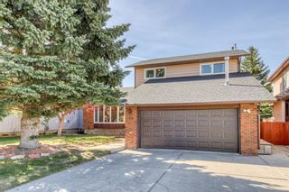 Main Photo: 63 Edendale Way NW in Calgary: Edgemont Detached for sale : MLS®# A1129673