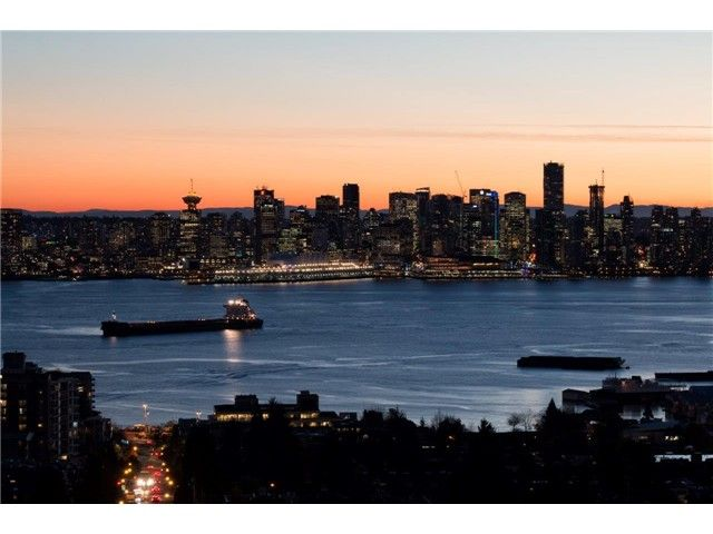 Photo 12: Photos: # 1207 158 W 13TH ST in North Vancouver: Central Lonsdale Condo for sale : MLS®# V1086786