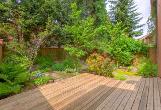 """Photo 15: 205 CAMBRIDGE Way in Port Moody: College Park PM Townhouse for sale in """"EASTHILL"""" : MLS®# R2371317"""