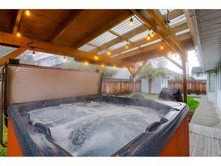 Photo 28: 12336 NIKOLA Street in Pitt Meadows: Central Meadows House for sale : MLS®# R2523791