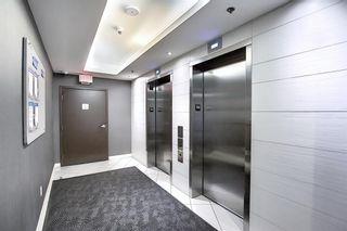 Photo 25: 801 38 9 Street NE in Calgary: Bridgeland/Riverside Apartment for sale : MLS®# A1017164