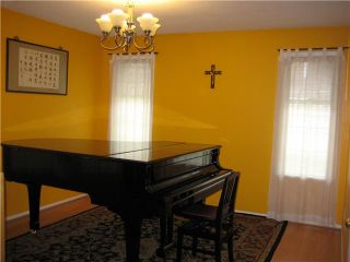 Photo 4: 9520 THOMAS Place in Richmond: Lackner House for sale : MLS®# V962400