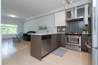 Photo 5: 301 6480 195A STREET in Surrey: Clayton Condo for sale (Cloverdale)  : MLS®# R2480232