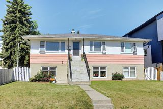 Main Photo: 1635 39 Street SW in Calgary: Rosscarrock Detached for sale : MLS®# A1121389