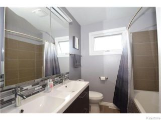 Photo 13: 2 Hanna Street in Winnipeg: Margaret Park Residential for sale (4D)  : MLS®# 1628580