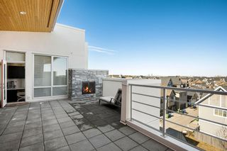 Photo 8: 401 33 Burma Star Road SW in Calgary: Currie Barracks Apartment for sale : MLS®# A1083507