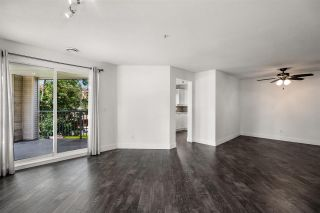 """Photo 5: 226 19750 64 Avenue in Langley: Willoughby Heights Condo for sale in """"THE DAVENPORT"""" : MLS®# R2590959"""
