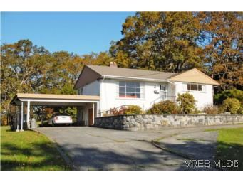 FEATURED LISTING: 1420 Simon Rd VICTORIA