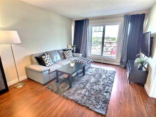 Photo 4: 309 12650 142 Avenue in Edmonton: Zone 27 Condo for sale : MLS®# E4227329