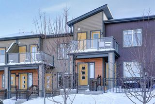 Main Photo: 169 Sage Bluff Circle NW in Calgary: Sage Hill Row/Townhouse for sale : MLS®# A1068800