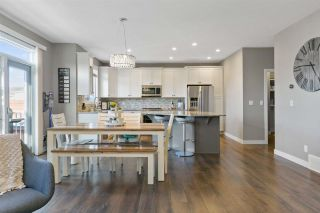 Photo 11: 137 RIDEAU Crescent: Beaumont House for sale : MLS®# E4233940
