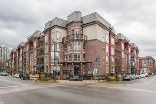 FEATURED LISTING: 318 - 2628 MAPLE Street Port Coquitlam
