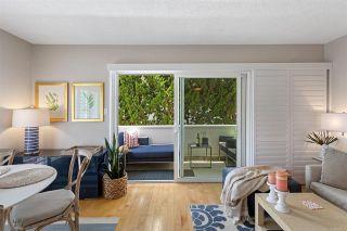 Photo 13: Condo for sale : 1 bedrooms : 245 Coast Boulevard #D2 in La Jolla