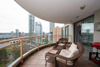 """Photo 14: 1303 4425 HALIFAX Street in Burnaby: Brentwood Park Condo for sale in """"POLARIS"""" (Burnaby North)  : MLS®# R2444632"""