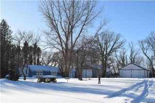 Photo 17: 87158 33E Road in Libau: R02 Residential for sale : MLS®# 1800222