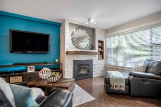"""Photo 4: 112 2450 HAWTHORNE Avenue in Port Coquitlam: Central Pt Coquitlam Townhouse for sale in """"COUNTRY PARK ESTATES"""" : MLS®# R2593079"""