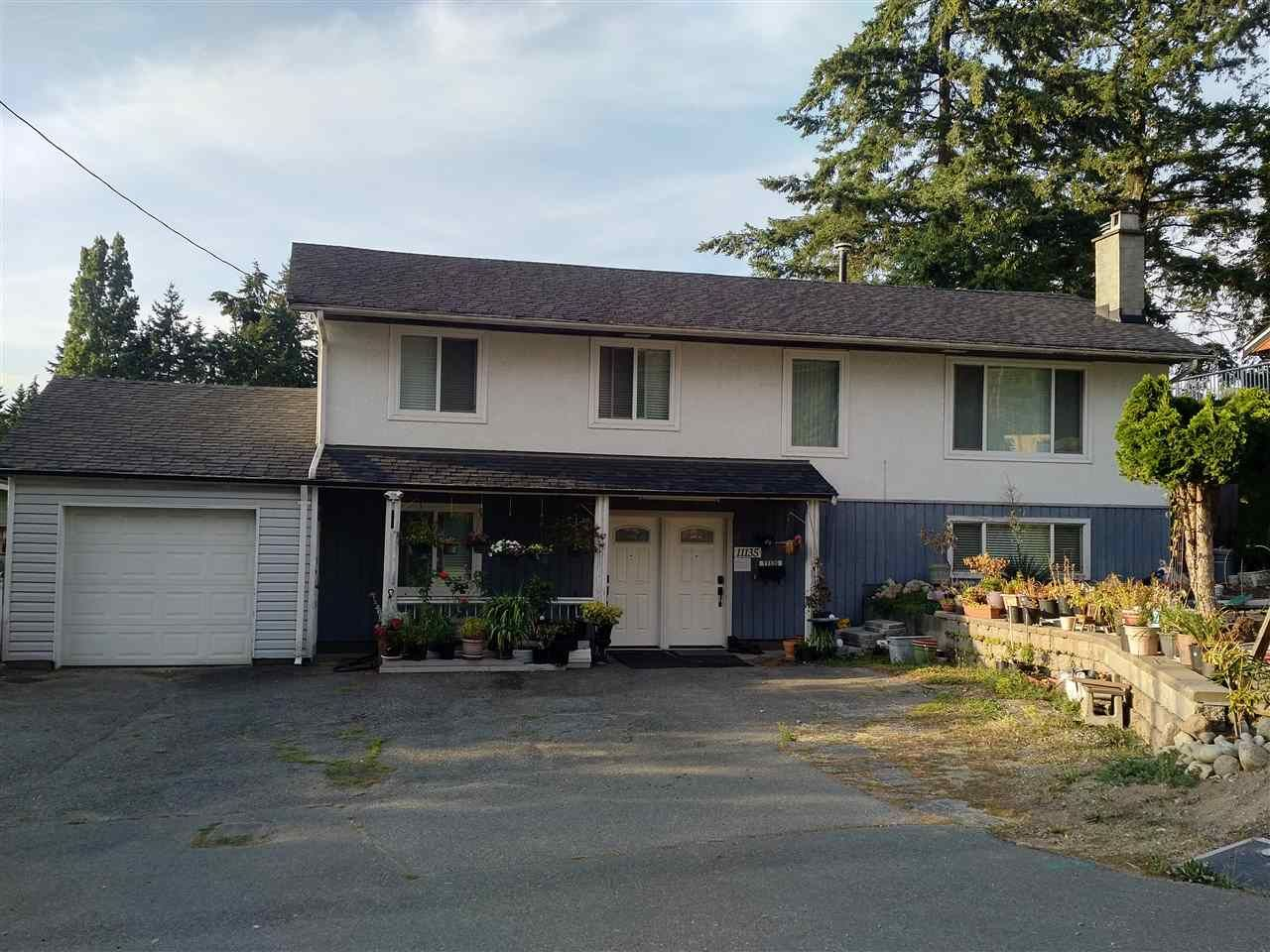 Main Photo: 11135 72 Avenue in Delta: Nordel House for sale (N. Delta)  : MLS®# R2298951