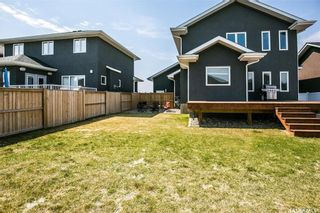 Photo 41: 510 Pohorecky Lane in Saskatoon: Evergreen Residential for sale : MLS®# SK732685