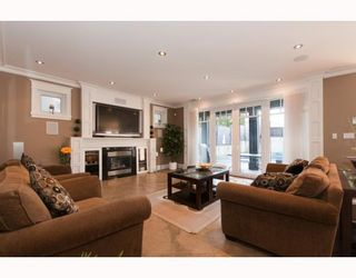 Photo 3: 1459 SPRINGER Avenue in Burnaby: Brentwood Park House for sale (Burnaby North)  : MLS®# V812949