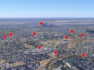 Photo 7: 12 Varanger Place NW in Calgary: Varsity Detached for sale : MLS®# A1047959