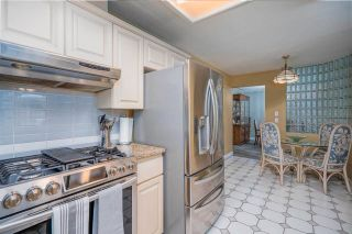 "Photo 17: 21 8051 ASH Street in Richmond: Garden City Townhouse for sale in ""Carlton Terrace"" : MLS®# R2590841"