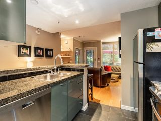 Photo 20: 100 1068 HORNBY STREET in Vancouver: Downtown VW Townhouse for sale (Vancouver West)  : MLS®# R2615995