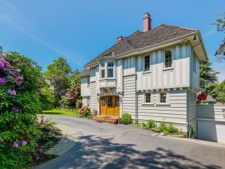 Photo 1: 1625 MARPOLE AVENUE in Vancouver: Shaughnessy House for sale (Vancouver West)  : MLS®# R2075016