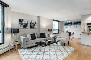 Photo 11: 530 1304 15 Avenue SW in Calgary: Beltline Apartment for sale : MLS®# C4275190