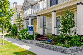 """Photo 4: 330 172A Street in Surrey: Pacific Douglas House for sale in """"Summerfield"""" (South Surrey White Rock)  : MLS®# R2487552"""