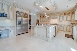 Photo 16: 5961 LEIBLY Avenue in Burnaby: Upper Deer Lake House for sale (Burnaby South)  : MLS®# R2613761