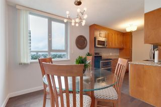 """Photo 10: 1507 5645 BARKER Avenue in Burnaby: Central Park BS Condo for sale in """"Central Park Place"""" (Burnaby South)  : MLS®# R2465224"""