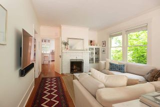 Photo 8: 4118 W 14TH Avenue in Vancouver: Point Grey House for sale (Vancouver West)  : MLS®# R2591669