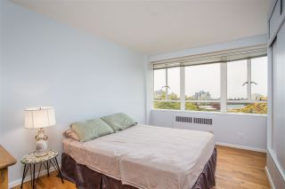 Photo 15: 618 1445 MARPOLE Avenue in Vancouver: Fairview VW Condo for sale (Vancouver West)  : MLS®# R2499397